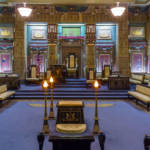 philadelphia pennsylvania masonic temple egyptian hall
