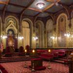 philadelphia pennsylvania masonic temple oriental hall