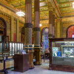 philadelphia pennsylvania masonic temple library and museum