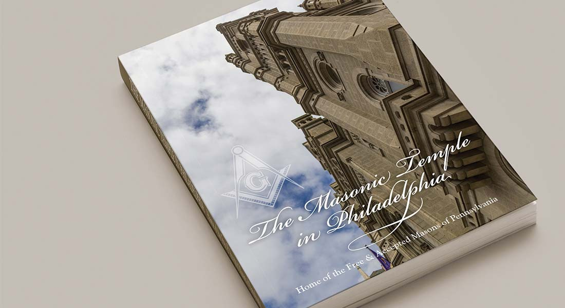masonic temple book