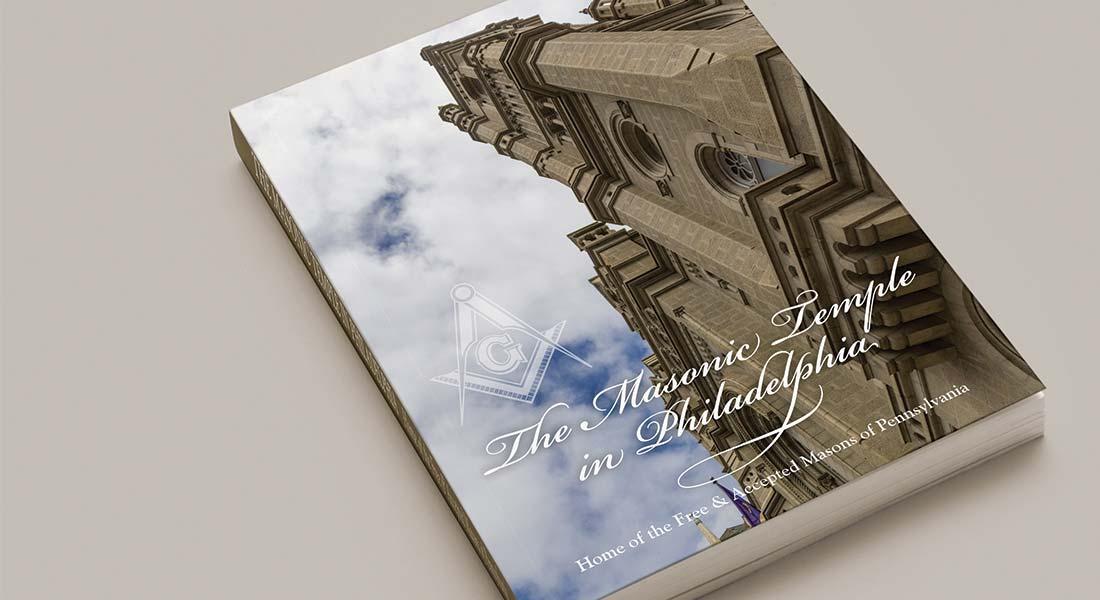 masonic temple book