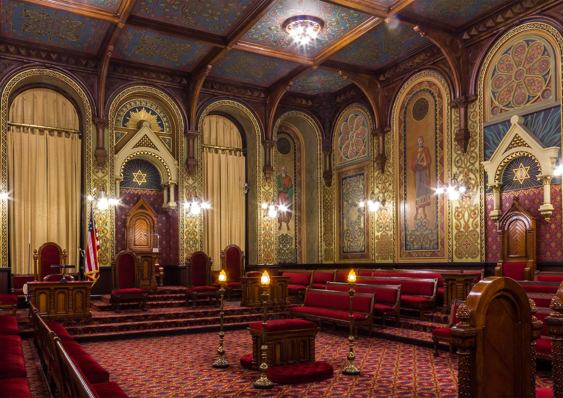 Events Masonic Temple Library Amp Museum