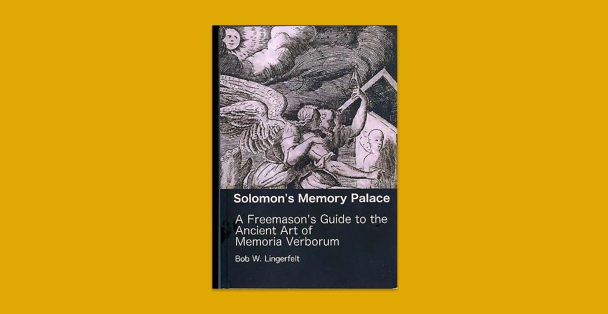 Solomon's Memory Palace