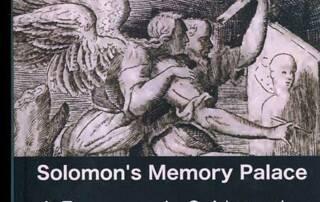 Solomons Memory Palace