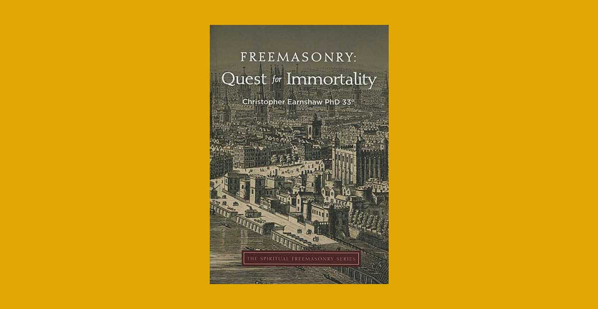 Freemasonry: Quest for Immortality