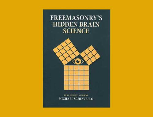Freemasonry's Hidden Brain Science