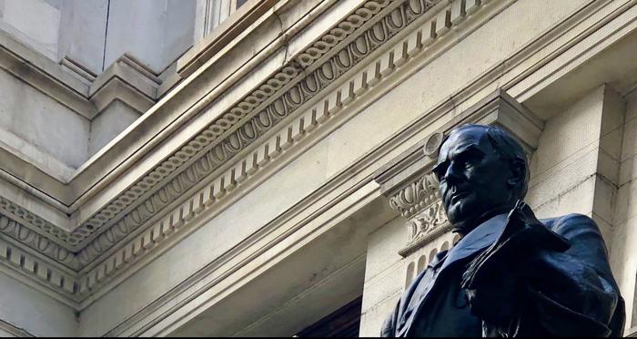 William McKinley, Soldier, Statesman, Martyr