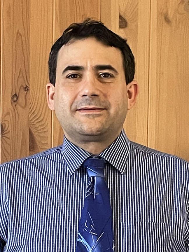 Brother Daniel Roncato